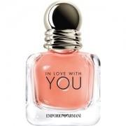 Giorgio Armani Perfumes femeninos Emporio In Love With You Eau de Parfum Spray 100 ml