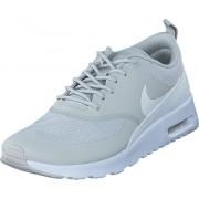Nike Wmns Air Max Thea Light Bone/Sail-White, Skor, Sneakers & Sportskor, Löparskor, Vit, Dam, 36