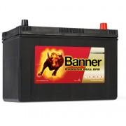 Banner Running Bull EFB 59515 jobb+ 95Ah / 760A akkumulátor