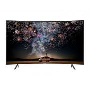 "Телевизор Samsung 49"" 49RU7372 CURVED 4K UHD LED TV, SMART, HDR, 1400 PQI, Mirroring, DLNA, DVB-T2CS2, WI-FI, 3xHDMI, 2xUSB"