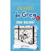 Diario de Greg 6: Sin Salida!, Hardcover