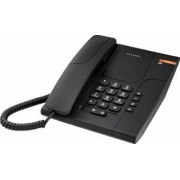 Telefon analogic Alcatel Temporis 180 Black