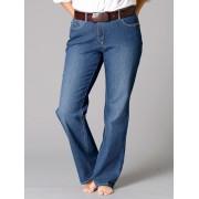 Dollywood Jeans Stella Dollywood Blauw