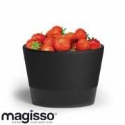 magisso ブラックカラーテラコッタ サービングカップ