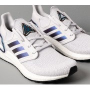 adidas UltraBOOST 20 W Dash Grey/ Blue Vime/ Core Black
