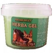 Antiinflamator, calmant, Herba Gel, 100 gr