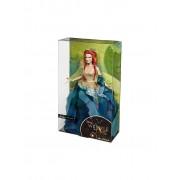 Mattel Barbie - Das Zeiträtsel Mrs. Soundso Puppe