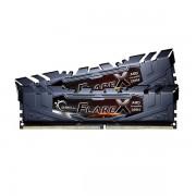 G.SKILL DDR4-3200 16GB Dual Channel [Flare X] F4-3200C14D-16GFX