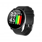 todos los mensajes de fuente Push reloj inteligente hombres presión arterial oxígeno Monitor Fitnes