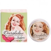 theBalm Overshadow sombras de ojos minerales tono Work is Overrated 0,57 g