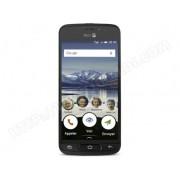 Doro 8040 SIM unique 4G 16Go Noir