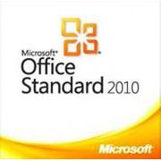 Microsoft - Office Standard 2010, OLP-NL, LIC/SA, GOV, ENG Gobierno (GOV) Inglés - 11145045