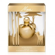 Nina ricci - nina edition or eau de toilette - 80 ml spray