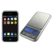Balanza Digital Iphone
