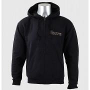 sweat-shirt avec capuche pour hommes Doors - Lizard King - BRAVADO EU - DOHD01MB