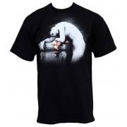 tricou stil metal bărbați Burzum - Fallen 2 - PLASTIC HEAD - PH5838