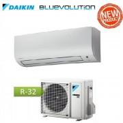 Daikin Climatizzatore Condizionatore Daikin Inverter Mod. Ftxp35k3 12000 Btu R-32 Bluevolution Wi-Fi Ready A++ - New 2017