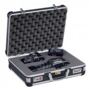 Allit Werkzeugkoffer mit schaumpolsterung, 445 x 370 x 145 mm