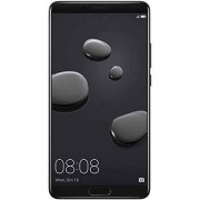 Mate10 Huawei Mate 10ALP-L2964GBDual SIM [Android 8.0, 5.9 IPS LCD, Hisilicon Kirin 970, Dual 20MP + 12MP, 4000mAh] (negro)International versión G/m2, sin garantía en los Estados Unidos, Negro