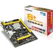 Placa de baza Biostar J1800MH2 Celeron J1800 + CPU J1800 HDMI, VGA