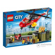 LEGO® City Fire Vatrogasna jedinica 60108