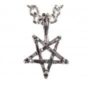 Pentagram nyaklánc - PSY225