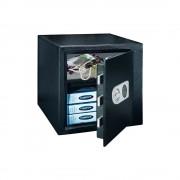 SEIF ANTIEFRACTIE CU CIFRU ELECTRONIC ROTTNER MONACO45 T04657