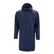 Rains Regenjassen Coat Blauw