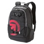 Meatfly Rucsac Base jumper de Backpack Black Base jumper 3 Backpack D - Black