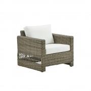 Sika-Design Lounge fåtölj utomhus carrie, sika-design
