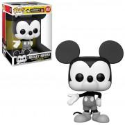 Funko Pop! Vinyl Disney - Topolino 10-Inch Figura Pop! Vinyl Esclusiva