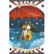 Harper and the Circus of Dreams, Hardcover