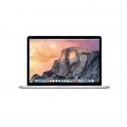 Laptop Apple MacBook Pro 15 15.4 inch Quad HD Retina Intel Broadwell i7 2.2 GHz 16GB DDR3 256GB SSD Intel Iris Mac OS X Yosemite INT Keyboard