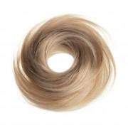 Rapunzel® Hair extensions Hair Scrunchie Original 20 g M7.3/10.8 Cendre Ash Blonde Mix 0 cm