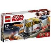 LEGO 75176 LEGO Star Wars Resistance Transport Pod