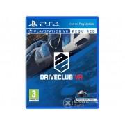 Joc Playstation VR DriveClub PS4