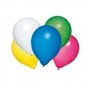 Baloane diverse culori set 100, Herlitz