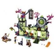 41188 Lego Elves Evadarea Din Fortareata Regelui Spiridusilor