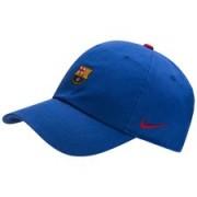 Barcelona Cap H86 - Navy/Bordeaux