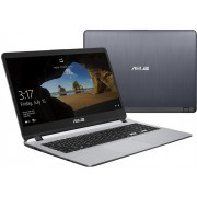ASUS F507UA-EJ668T - 15,6'' FHD - i3-8130U - 4GB - 128 GB SSD + 1 TB HDD - Windows 10 Home
