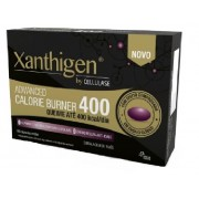 Xanthigen by Cellulase