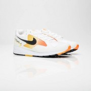 Nike Air Skylon Ii White/Black-Amarillo-Total Orange