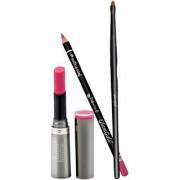GlamGals Lips Makeup Combo Set