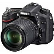 Digitalni foto-aparat Nikon D7100 SET (sa 18-105mm VR)