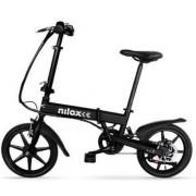 NILOX E-BIKE X2+ Bicicleta Elétrica Preta