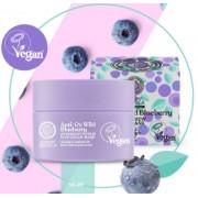 Blueberry Siberica Anti Ox Vad Áfonya Megújító éjszakai arckrém maszk 50ml