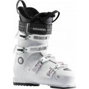 Rossignol Chaussure De Ski Femme Rossignol Pure Comfort 60 W 19/20 (Blanc)