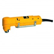 Masina de gaurit in unghi drept DeWalt 350W - D21160