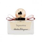 Signorina Eau De Parfum Spray 30ml/1oz Signorina Парфțм Спрей