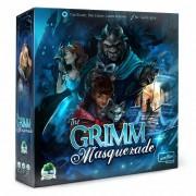 Blackfire The Grimm Masquerade